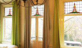 kamer 2 in de pijp